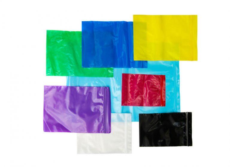 Заказываем полимерные пакеты