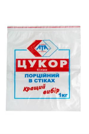 Печать на пакетах в Одессе